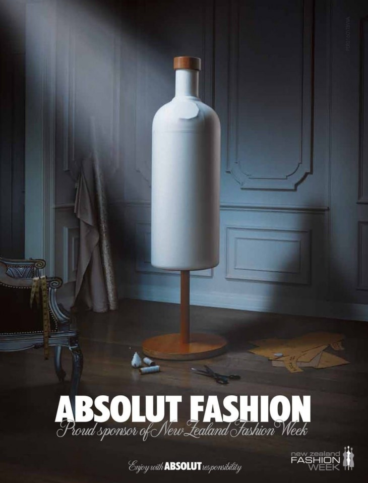 Absolut Fashion by Absolut