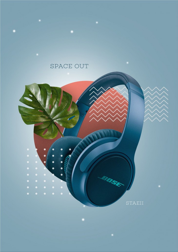 """Bose """"Space Out"""""""
