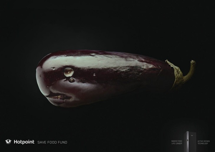 Hotpoint: Save Food Fund