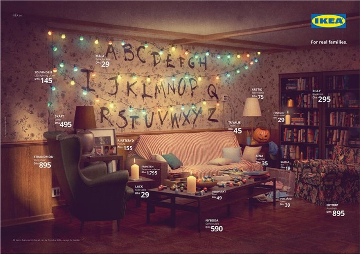 "IKEA ""Real Life Series"" by Publicis"
