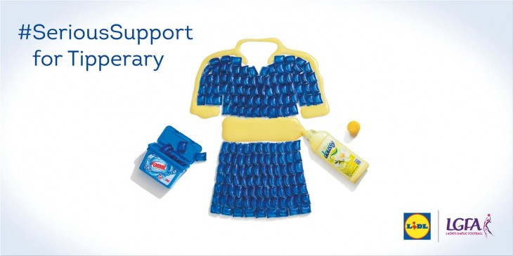 Serious Support for Tipperary