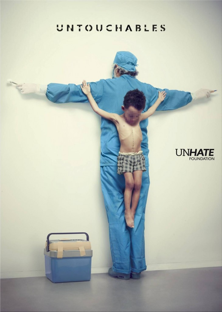 UnHate Foundation Protecting Childhood