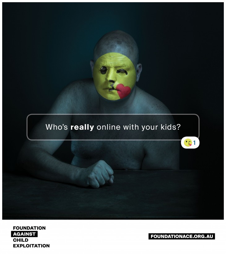 Who's really online with your kids?