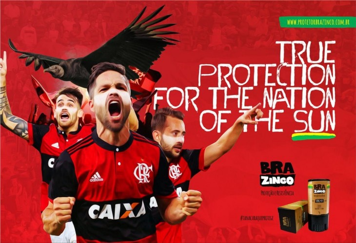Brazinco: True Protection for the Nation of the Sun