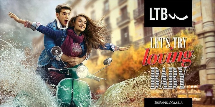 LTB Jeans - Let's try