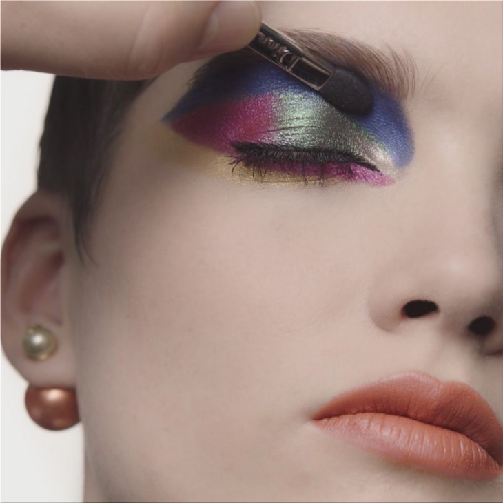 "Dior Make-up ""3DIOR MAKEUP"""