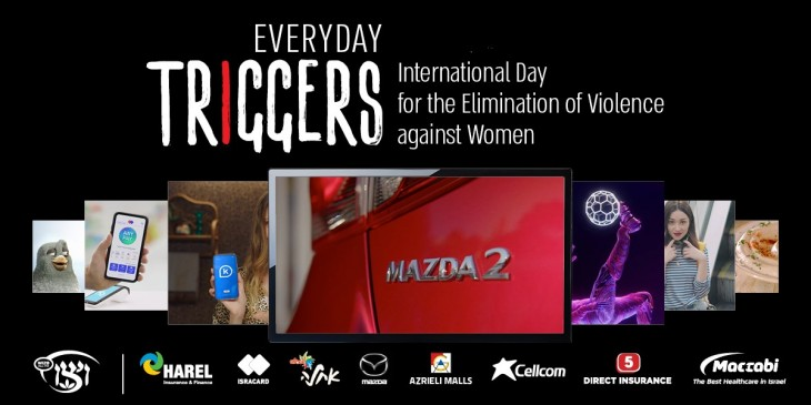 """Wizo """"International Day for the Elimination of Violence against Women"""""""