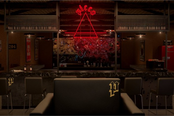 "Budweiser launches ""My Bar"" platform"