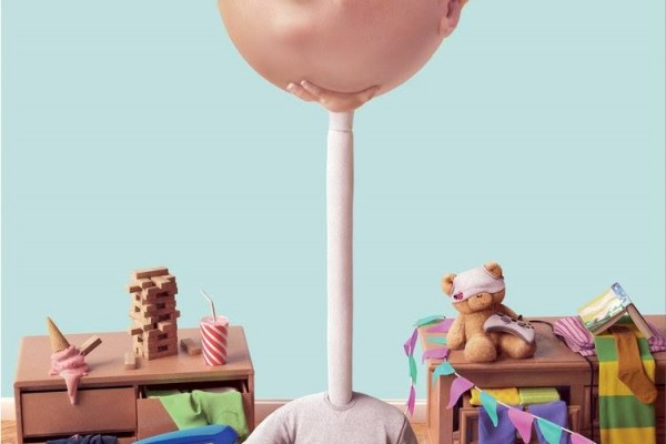 "Chupa Chups ""A sweet escape"" by Cheil Worldwide"