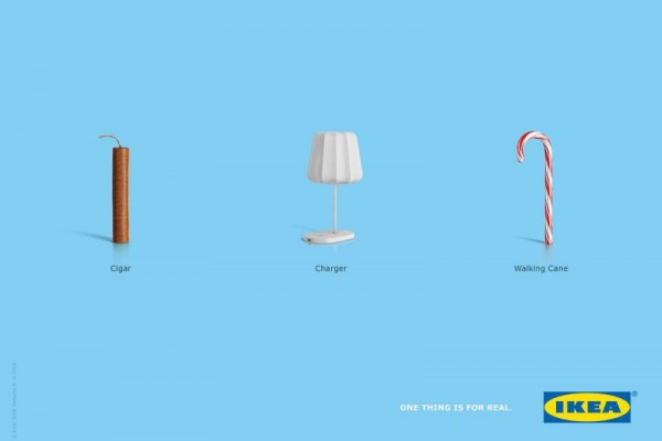 IKEA: For real