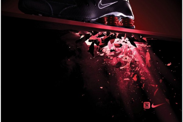 Nike outdoor ads