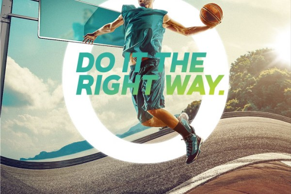 "Orenda ""Do It The Right Way"""
