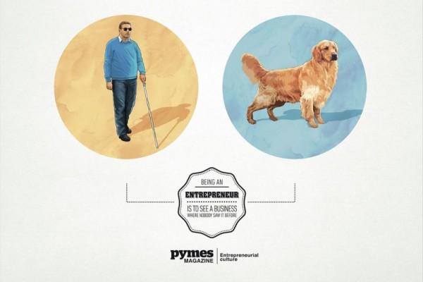 Pymes Magazine ads