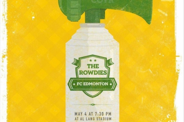 Tampa Bay Rowdies print