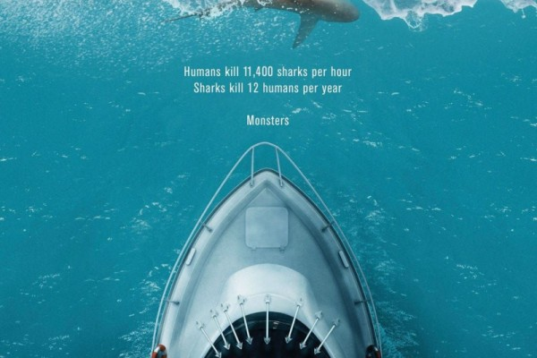 Wild Aid: Petition to change Shark Finning Laws