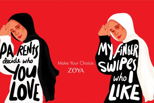 "ZOYA ""Make Your Choice"""