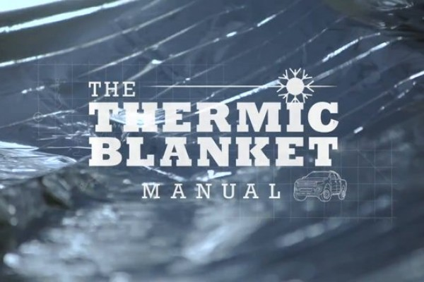 Ford: The Thermic Blanket Manual