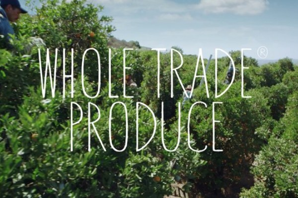 Whole Foods Market: Produce & Seafood & Beef