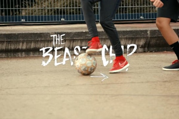Nike: The Cobra &  The Beast Chip & The Glitch & The Flick Flick