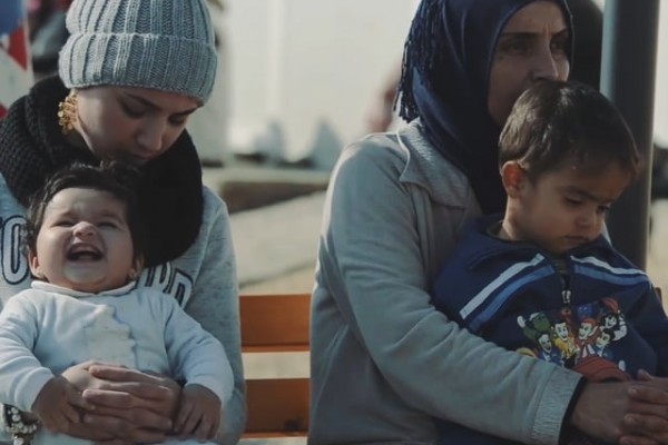 Unicef - We Are Family