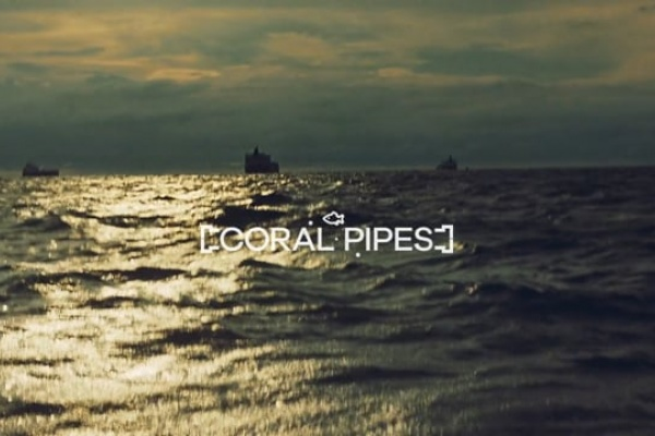 "Ecopetrol ""Coral Pipes - Waste now creates life"""