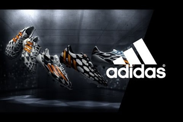Adidas: Battle Pack