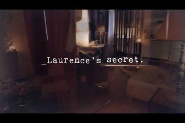 """Addict Aide: """"Laurence's secret"""" by BETC"""