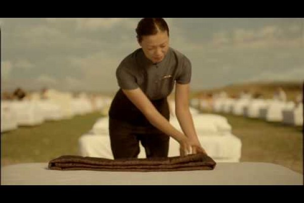 Expedia: Housekeeping