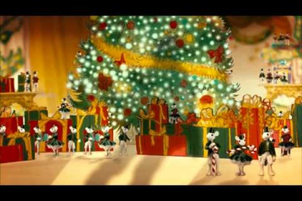 Harrods Presents: The Land of Make Believe - A Little Christmas Tail