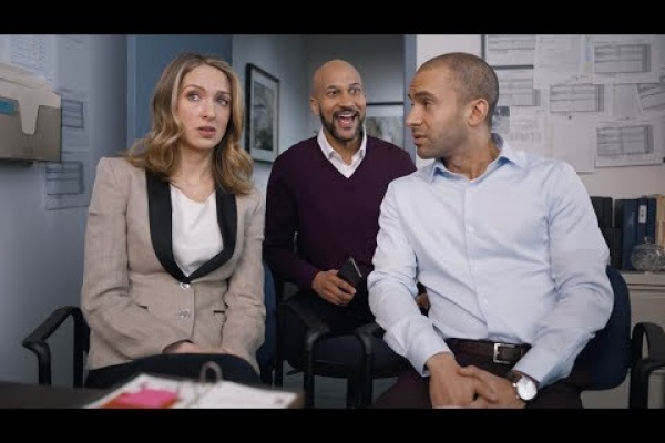 Quicken Loans: Keegan Michael Key Play Translators
