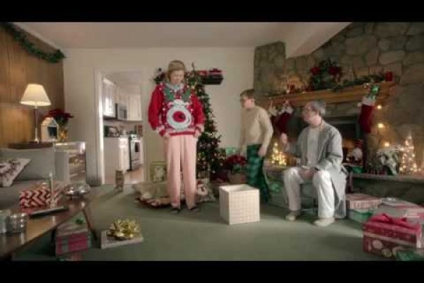 Energizer: Ugly Sweater & Re-Gift & Racecar