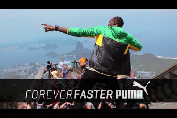 PUMA: Calling All Troublemakers
