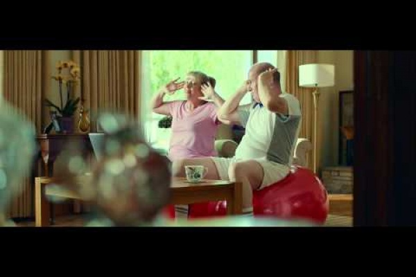 Vodafone Home: Bounce