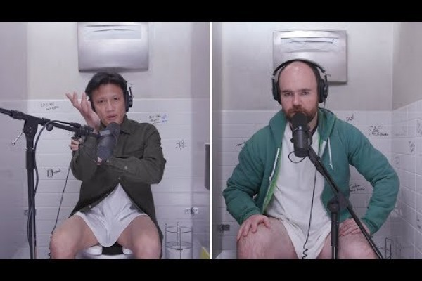 """Air Wick """"The Podcast That Doesn't Stink"""""""
