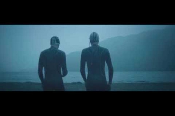 Go The Distance featuring the Brownlee Brothers - Day 2