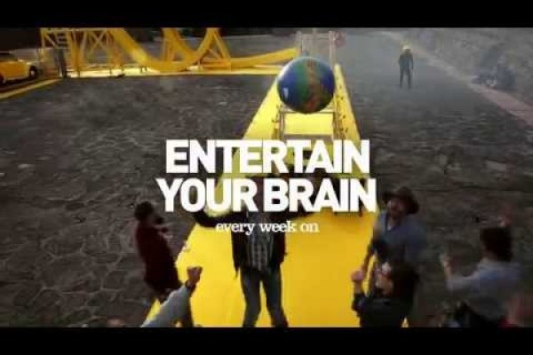 National Geographic celebrate upcoming of smart and entertaining shows
