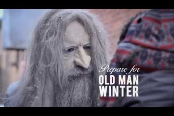 Ocean State Job Lot: No Need to be afraid of Old Man Winter