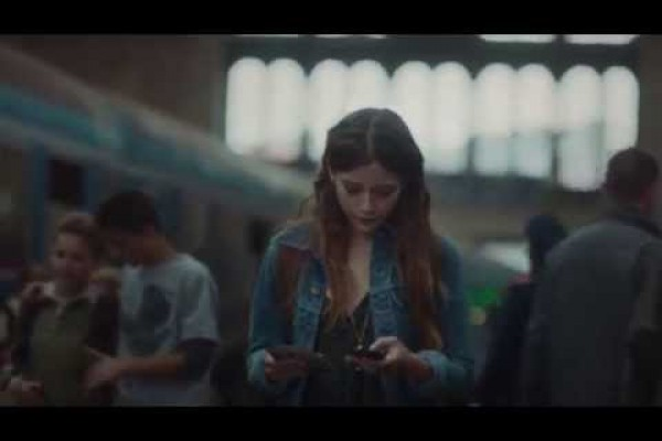 Vodafone: What would you do if you could do anything?