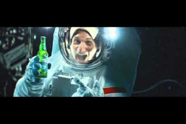 Heineken - Nature's Wonder