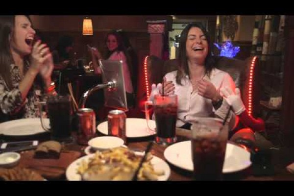 Outback Steakhouse: Bringing virtual happy birthdays to life