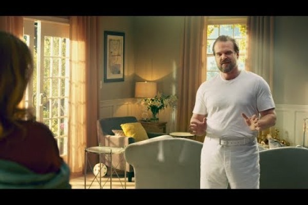 """Tide: """"It's Yet Another Tide Ad"""" by Saatchi & Saatchi"""