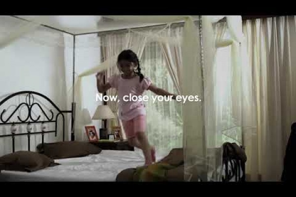 M&C Saatchi warns against turning a blind eye to child marriage #StopChildMarriage