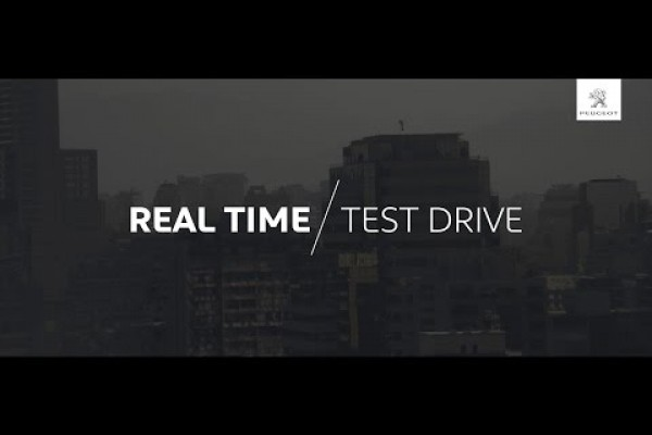 Peugeot - Real Time