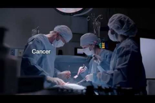 Canadian Cancer Society: Operating Room -  end the flavour
