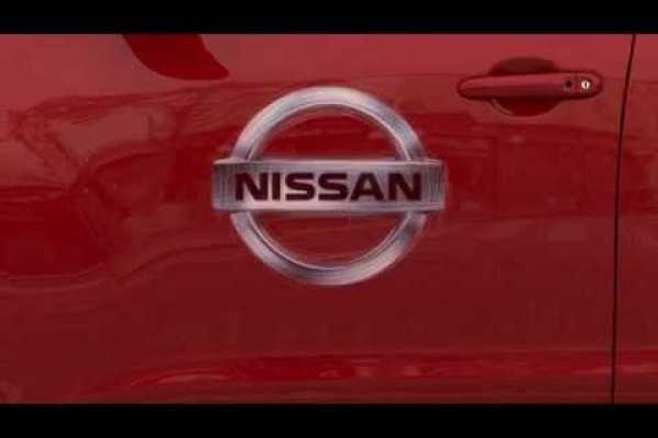 Nissan makes your car scratch proof