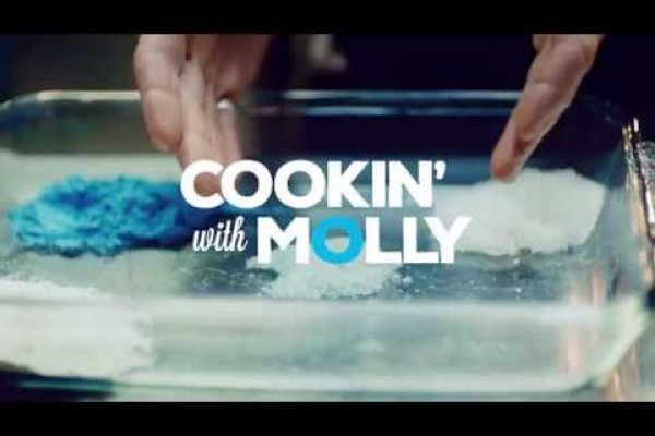 Toronto Crime Stoppers: Cookin' with Molly