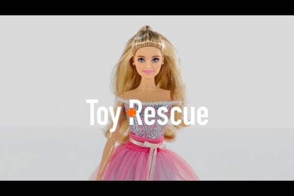 "Dagoma ""TOY-RESCUE.com, the toy repair platform!"""