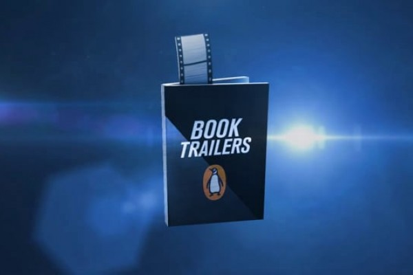 Penguin Audiobooks: Book Trailers