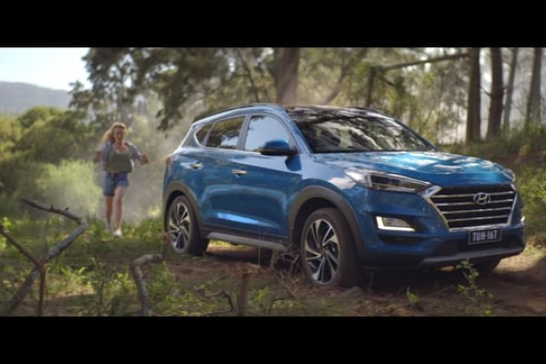 "Hyundai: ""Made For It. Even If You're Not"" by Innocean"