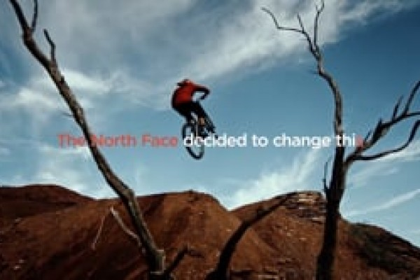"The North Face ""Voice of Exploration"""